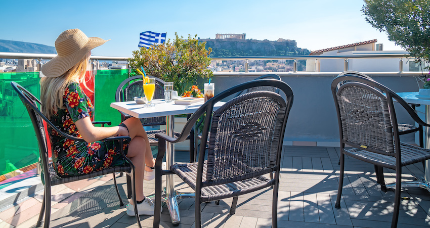 Hotel Attalos in Athens: Quality and Convenience at Budget Prices