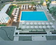 Hilton Hotel Athens Greece