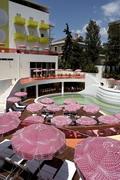 hotel semiramis, kifissia, greece