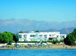 hotel off chania
