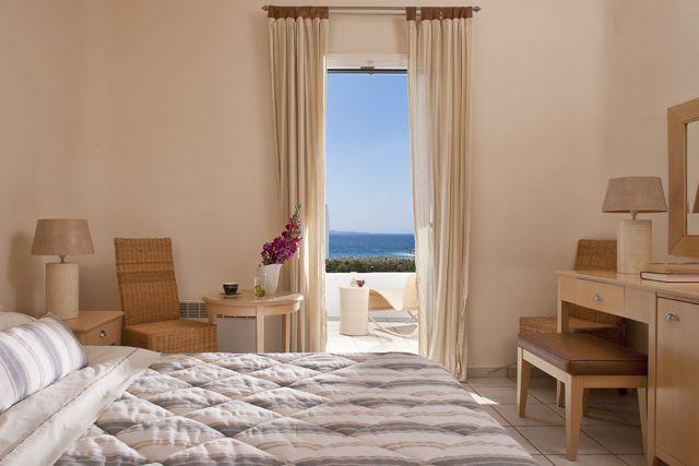 Harmony boutique hotel mykonos greece for Harmony hotel paris