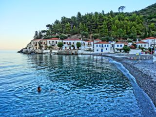 Small Peloponessos Hotels