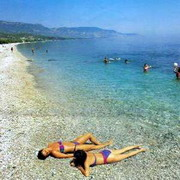 Hotel Iliocharis Corinth Greece