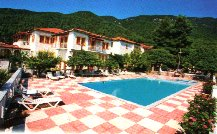 zanetta apartments, skopelos, greece